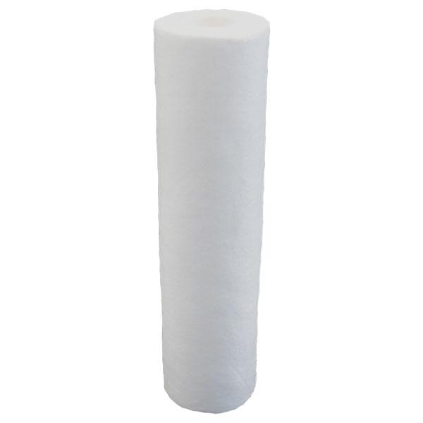 """10"""" X 2.5"""" Standard Sediment Filter"""